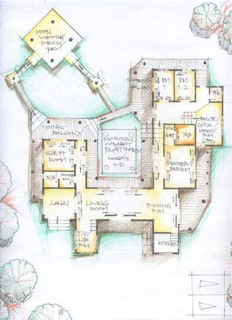 hanok house floor plan 25 best ideas about traditional japanese house on pinterest japanese house japanese