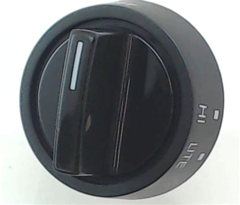 Tappan Stove Knobs by Top Burner Knob For Frigidaire Tappan Ap2123776