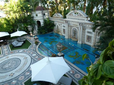 home pic exclusively for resesidan se versace villa miami resesidan se