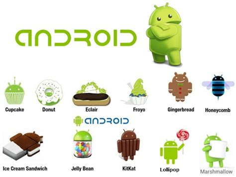 list of android versions most android devices aren t up to date but do e book readers care teleread news e books