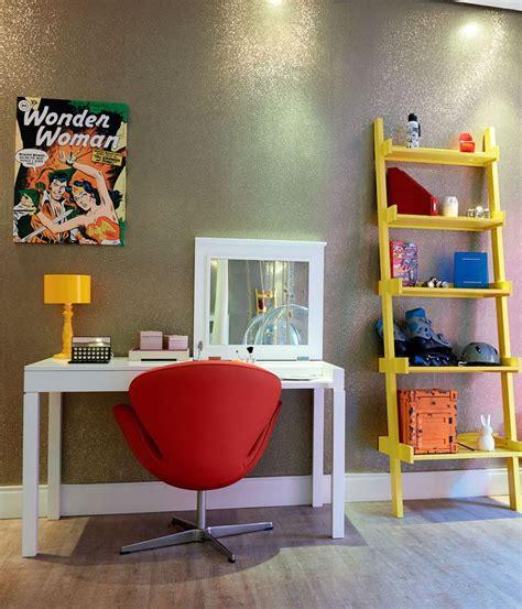 Kids Room Decoration 5 Projetos Da Casa Cor Para Montar O Home Office Em Casa