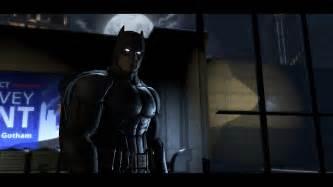 Pc Batman The Telltale Series batman the telltale series episode 1 review pc