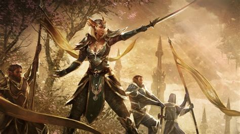 Elder Scrolls Online Beta Key Giveaway - the elder scrolls online beta key giveaway 2 craveonline