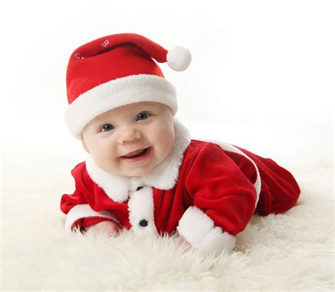 best profile pictures cute christmas baby pictures