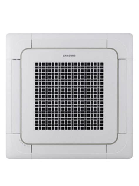 samsung ceiling mounted air conditioner samsung inverter controlled ceiling cassette ac052fb4deh