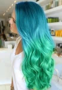 colorful ombre hair trendy hair color ombre hairstyles popular haircuts