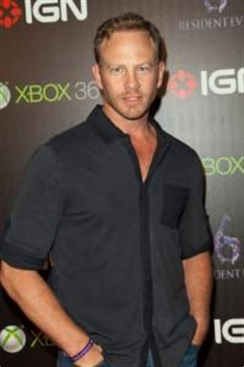 ian ziering to strip with the chippendales daily dish