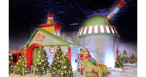 Holiday Sweepstakes 2016 - hgtv com santahq hgtv s spreading holiday cheer sweepstakes 2016