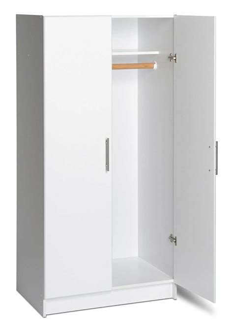 White Wardrobe 3 Discount Wood Wardrobe Armoire With Consumer Reviews
