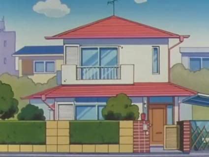 desain interior rumah nobita hal unik di balik crayon shinchan jadiberita com
