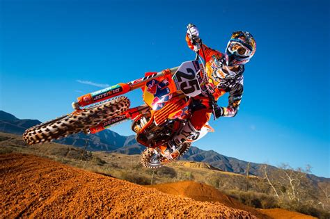 red bull motocross presentazione team red bull ktm usa motocross it
