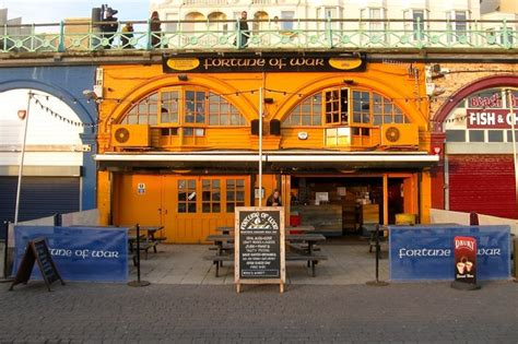 Top Bars In Brighton by The 10 Best Bars On Brighton S Seafront