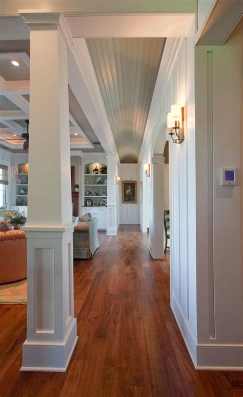 Coffered Ceiling Height Wow We Adding Interest To That Fifth Wall And These