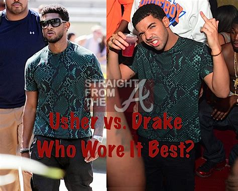 exclusive meet maya fox davis tamekas bridesmaidusher who wore it best usher vs drake photos
