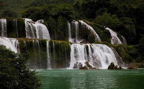 top 10 greatest waterfalls in the world wonderslist
