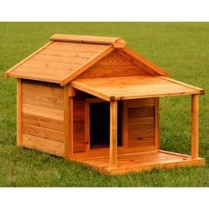 Diy Wood Dog House Plans