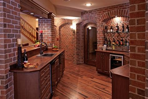 wine cellar ideas for basement 25 basement remodeling ideas how to use the space efficiently