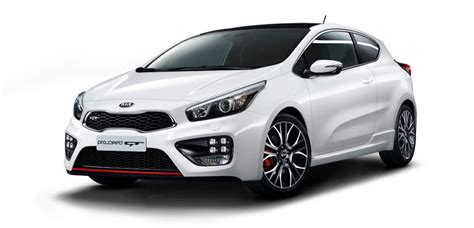 Sw Colors by Kia Bulgaria The Power To Surprise Cee D Gt Colors