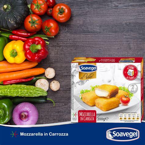 la mozzarella in carrozza mozzarella in carrozza con verdure saltate in padella