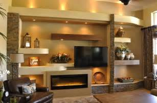 media wall ideas media wall 4 contemporary family room phoenix by thunderbird custom design