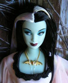 haunted doll lilly lilly munster