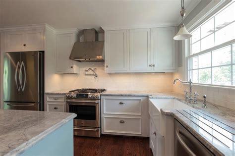 How To Redo Kitchen Cabinets by 2016 Kitchen Remodel Cost Estimates And Prices At Fixr