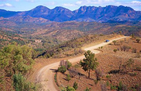 flinders ranges travel south australia australia