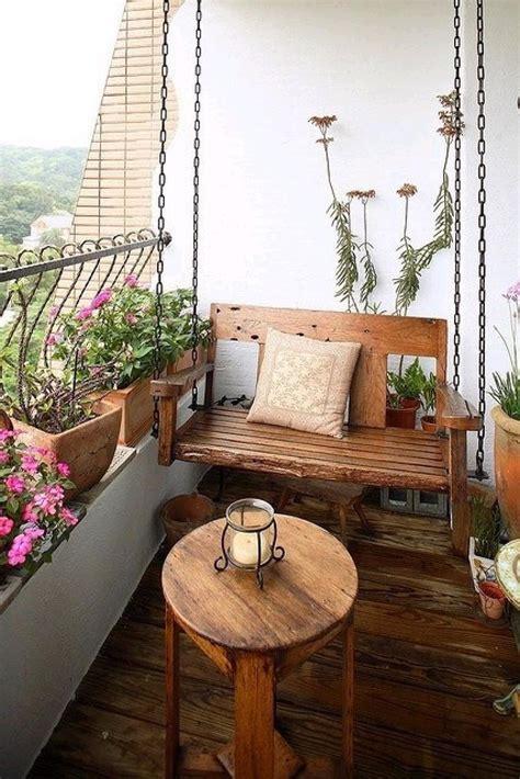 arredare it 20 soluzioni originali per arredare un balcone piccolo