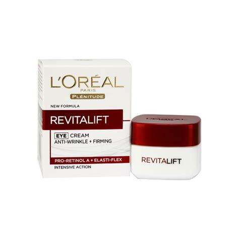 Loreal Revitalift l oreal revitalift eye 15 ml 163 6 95