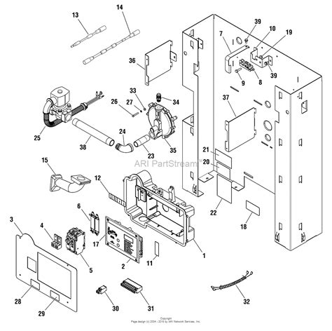 emergency generator wiring diagram emergency wiring
