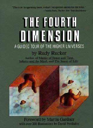 setopia the fourth dimension books the fourth dimension by rudy rucker