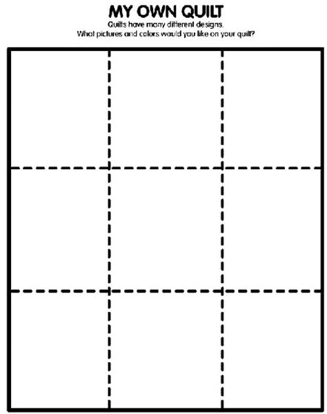 quilt coloring pages preschool quilt coloring and coloring pages on pinterest