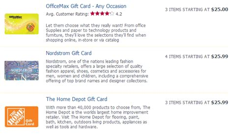 Office Max Gift Card - office max gift cards update chasing the points