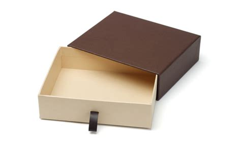 A Paper Box - paper boxes gift packing box decorative packaging