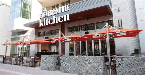 barnes noble continues kitchen openings nations
