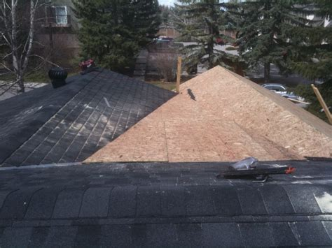 tying  patio roof  existing house page