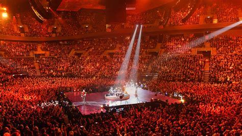 metallica koncert live sound showcase metallica meyer sound
