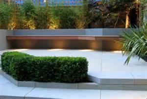 modern garden design landscape photograph modern landscapi