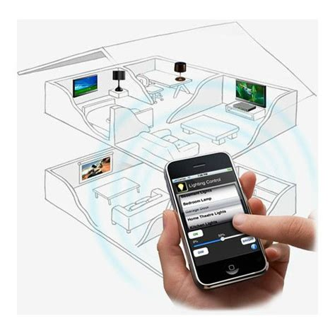 tyt ios android app zigbee wireless smart home