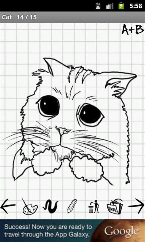 draw zeichnen leicht gemacht androidpit