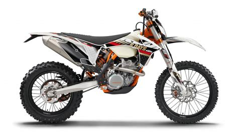 Ktm 350 Exc F Review 2013 Ktm 350 Exc F Six Days Review Gallery Top Speed