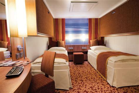 Aida Ausstattung Innenkabine kabinen der aidasol kabinenaustattung guide