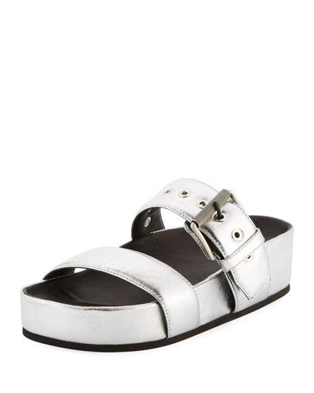 Pedro Garcia Ildara Bone Avalon by Pedro Garcia Shoes At Neiman