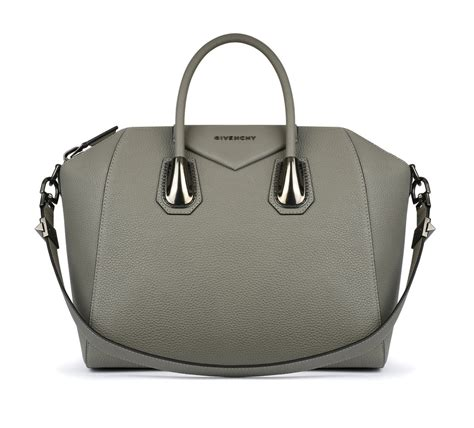 The Bag For The Who Is Doing The Gardener by Givenchy Fall 2013 Bag Collection Spotted Fashion