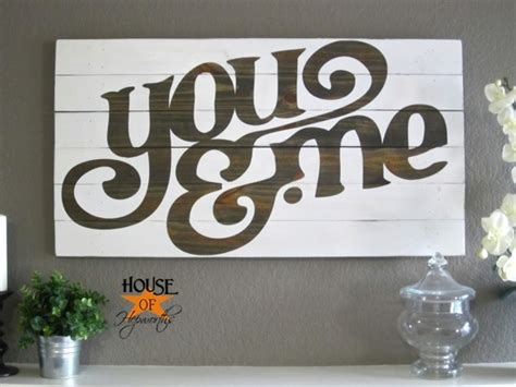 house of hepworths 20 diy wall art ideas for decorating your home porch advice
