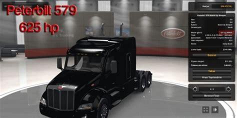 kenworth t680 parts list ats peterbilt 579 625hp kenworth t680 625hp engine