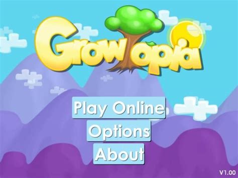 growtopia mod apk growtopia free apk android