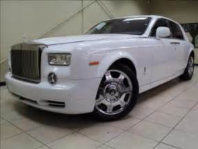 Average Rolls Royce Price Rolls Royce Phantom For Sale Carsforsale