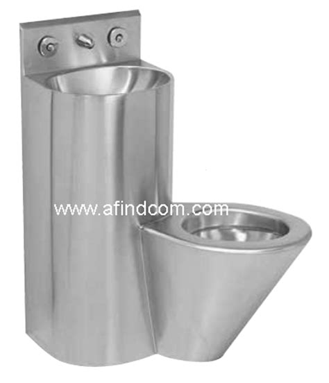 standard prison sink prison basin and toilet combo prison product suppliers