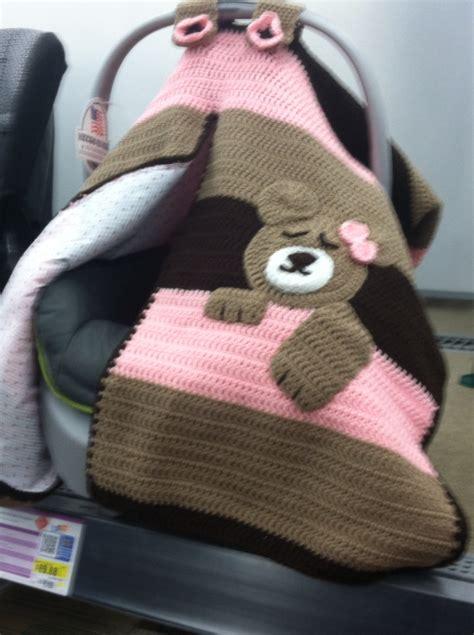 baby car seat blanket crochet pattern crochet car seat cover sleeping infant car seats